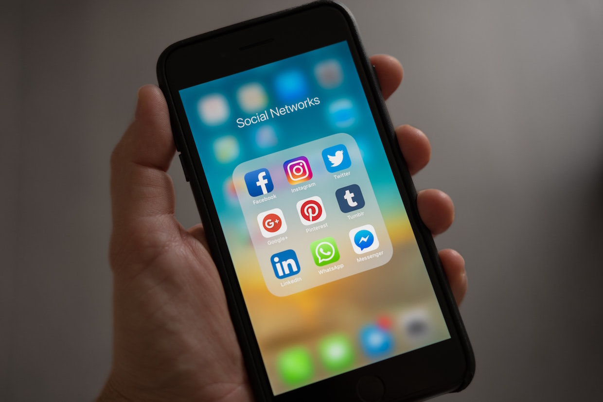 How Social Media Marketing Can Grow Your Houston Business