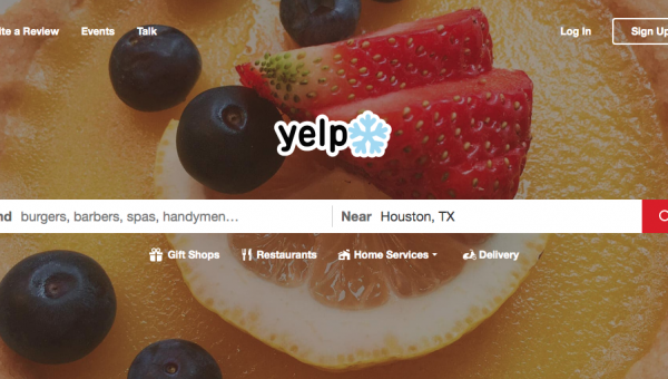 The Houston Business Owner's Guide to Success on Yelp (Part 1)